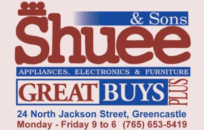 Visit Shuee's Great Buys Plus