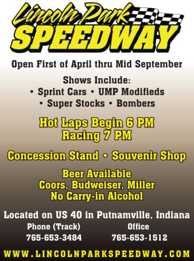 Visit Lincoln Park Speedway
