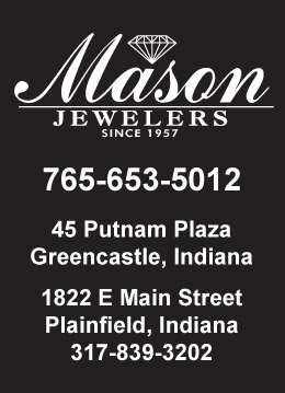 Visit Mason Jewelers - Greencastle - Plainfield