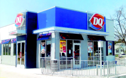 Brazil Dairy Queen - We Treat You Right