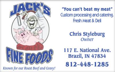 Visit Jack's Fine Foods