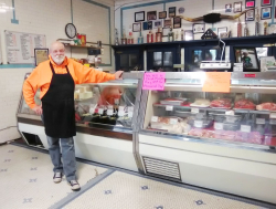Fresh Meats & Catering - Jack's Fine Foods
