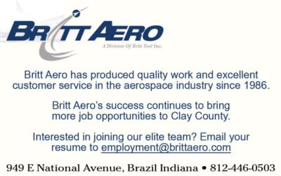 Visit Britt Aero