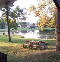 Brazil City Parks in Clay County Indiana