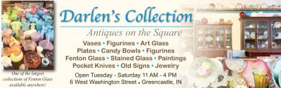 AD: Darlen's Collection