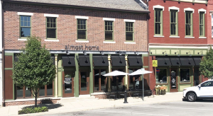 Almost Home Offers Contemporary Cuisine