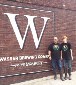 The Wasser Brewing Company & Brewpub