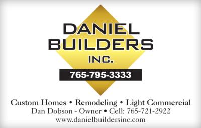 Visit Daniel Builders