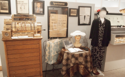 Putnam County Museum in Greencastle