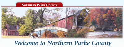 Welcome to Northern Parke County