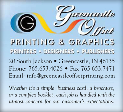 Greencastle Offset Printing