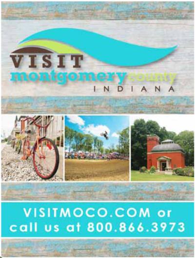 Visit Montgomery County Visitors & Convention Bureau
