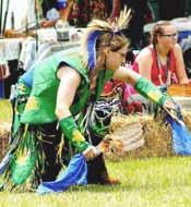 14th Annual Miami Indian Gathering