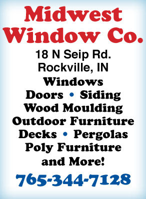 AD: Midwest Window Co.