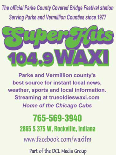 Visit Super Hits 104.9 WAXI