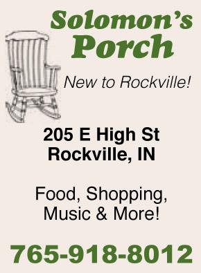 Visit Solomon's Porch in Rockville