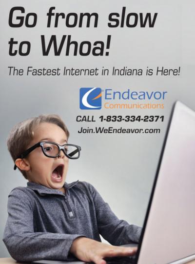 Visit Endeavor Communications