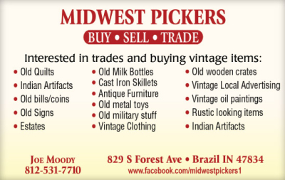 Visit Midwest Pickers