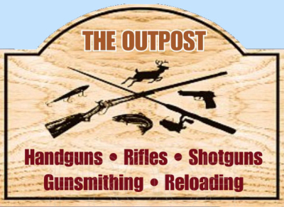 Anything to do with Guns: The Outpost