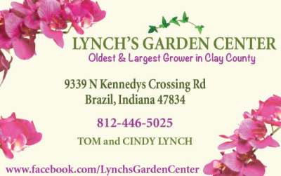 Visit Lynch's Garden Center