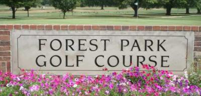 Forest Park Golf Course, A Pete Dye Design