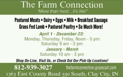 Visit The Farm Connection