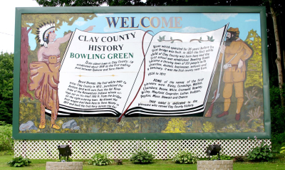 Bowling Green Old Settlers Reunion Picnic