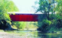 Dick Huffman Bridge