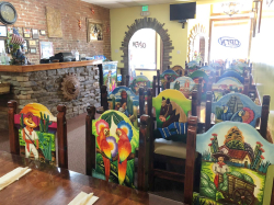 Visit the Don Julio Mexican Restaurant