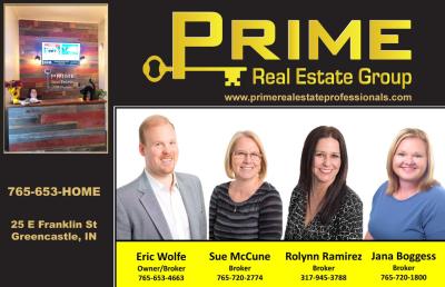 Visit Prime Real Estate Group