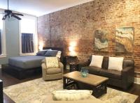 Namasté Lofts, A One-Of-A-Kind Place
