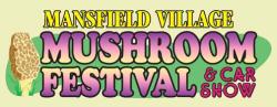 Mansfield Village Mushroom Festival
