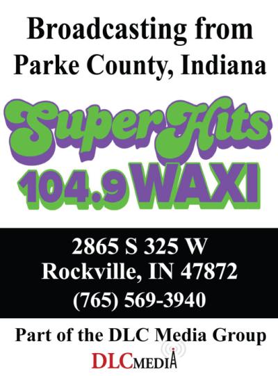 AD: 104.9 WAXI Radio