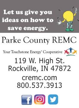 AD: Parke County REMC