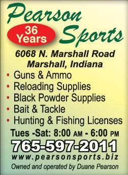 AD: Pearson Sports