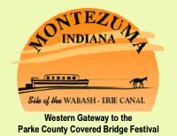 Covered Bridge Festival Activities at Montezuma Indiana • October 8 - 17