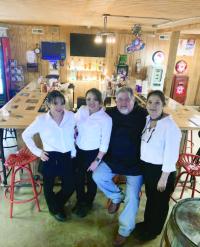Mansfield Village Bar & Grill