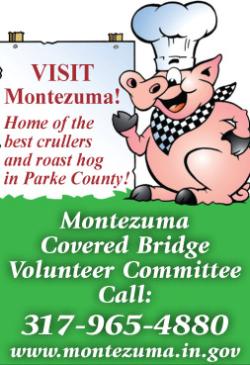 AD: Montezuma Indiana