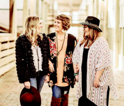 The Red Raccoon Lifestyle Boutique