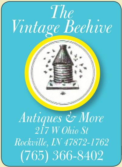 AD: The Vintage Beehive