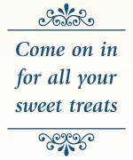Shannon's Sugar Rush Custom Desserts