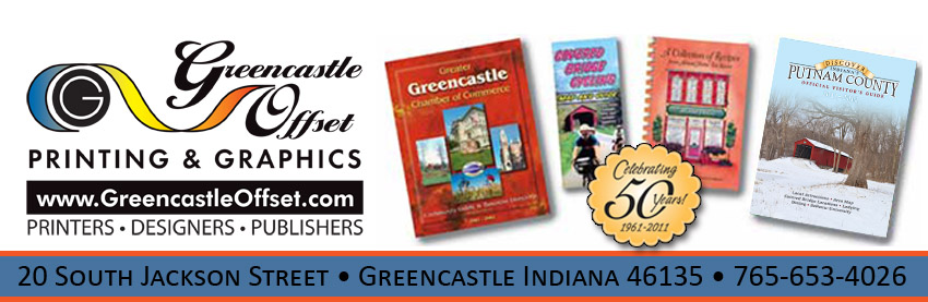 Greencastle Offset Printing & Graphics.